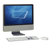 Alquiler de PC: computadoras de escritorio